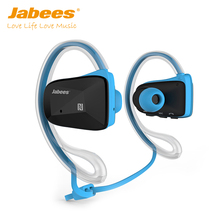 Amazon Noise Cancelling Headsets In-ear Neckband Waterproof Stereo V4.1 Wireless Sport Bluetooth Headphones for Samsung