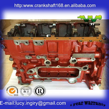 HINO Excavator engine parts J05E J05C cylinder block 11401-E0702 for SK210-8/SK250-8/SK260-8/SK200-8