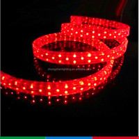 ultra-thin chasing led rope light