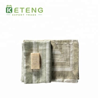 Chinese high quality cheap tea towel size bamboo fabric towel cool towel