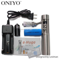 huge electronic cigarette lowest price mechanical mod fast delivery vamo e huge