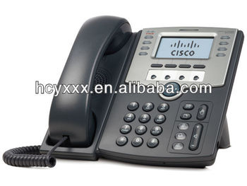 CP-7962G Original voip direct SIP phone