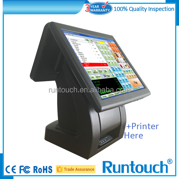 Runtouch See how our POS Hardware can help your business grow