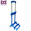 Retractable Telescopic luggage trolley handle/trolley pull handle