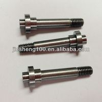 Dongguan China manufacture studs and nuts