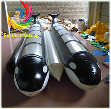 2014 summer high quality double banana boat