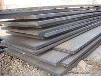 Galvanized carbon mild steel flat sheet