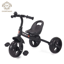Small popular steel baby tricycle smart trike small tricycle