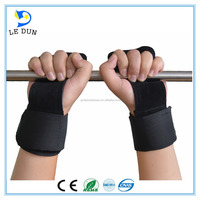 Gloves fitness and gymnastics palm grips factory wholesale