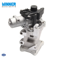 WINNER 6G9Q9D475AA Auto Parts Exhaust Gas Recirculation Engine Egr Valve