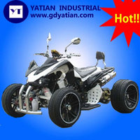 fashion design KA-21E-2A four wheels motorcycle ATV
