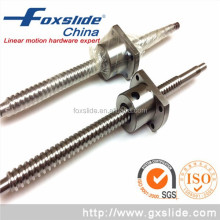 China TBI Process Precision SFK01602 CNC Machine Lead Screw