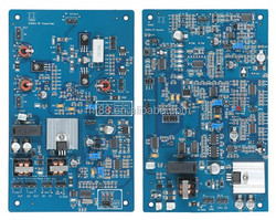 EAS RF board dark blue dual board 8.2Mhz
