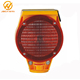 High Intensity 360 Degree Swivel Head LED Strobe Solar Warning Lights