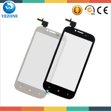 Original A706 White Touch Screen For Lenovo, For Lenovo A706 Touch Digitizer, Digitizer Touch Screen For Lenovo A706 Replacement