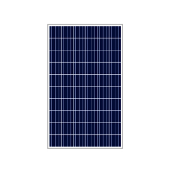 poly 265W 270W 275W solar panel for off grid solar system
