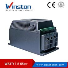 5 -15KW 220v /380V AC DC Digital Motor Soft Starter For Piston Pump