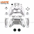 Top quality shell case for xbox one controller chrome