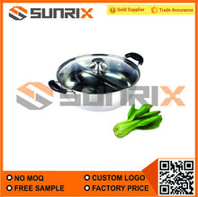 Stainless Steel Duck Hot Pot