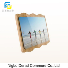 Chinese Style Wood Carved Picture Frames Beech Frames