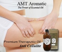 AMT Aromatic Premium Therapeutic Oil - Anti Cellulite