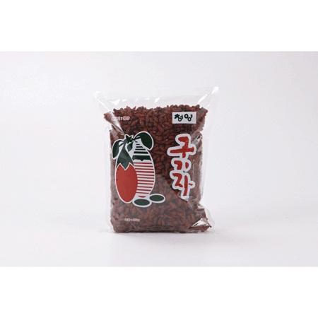 Korean Dried Barbary wolfberry fruit 1kg