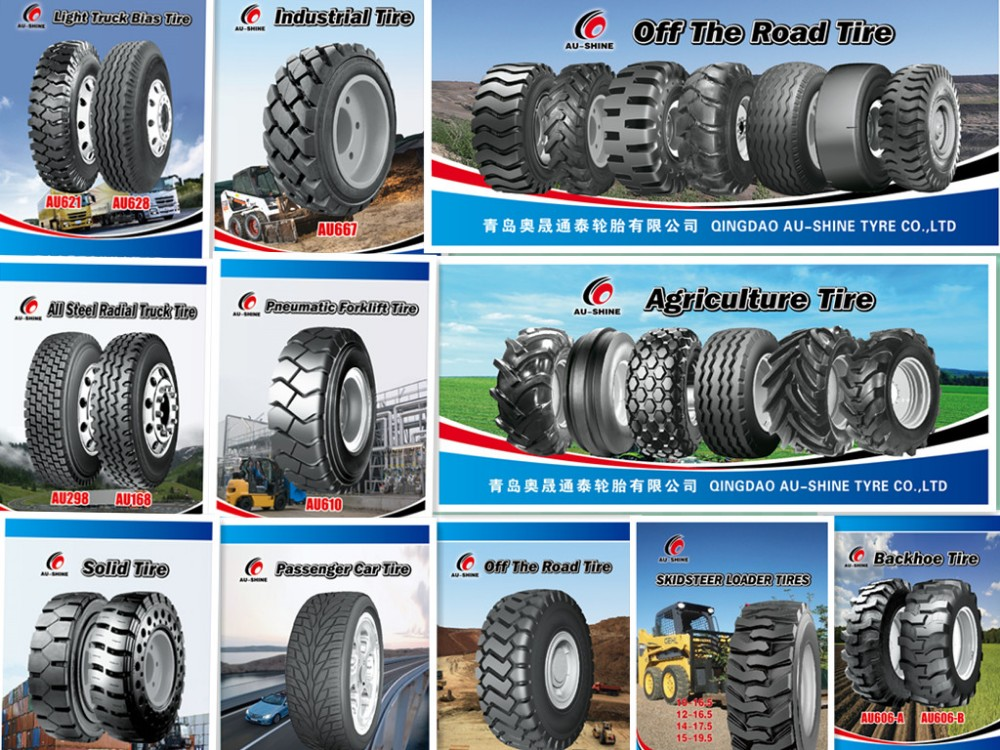 popular 45/65-45 otr tire L5 pattern off road tire