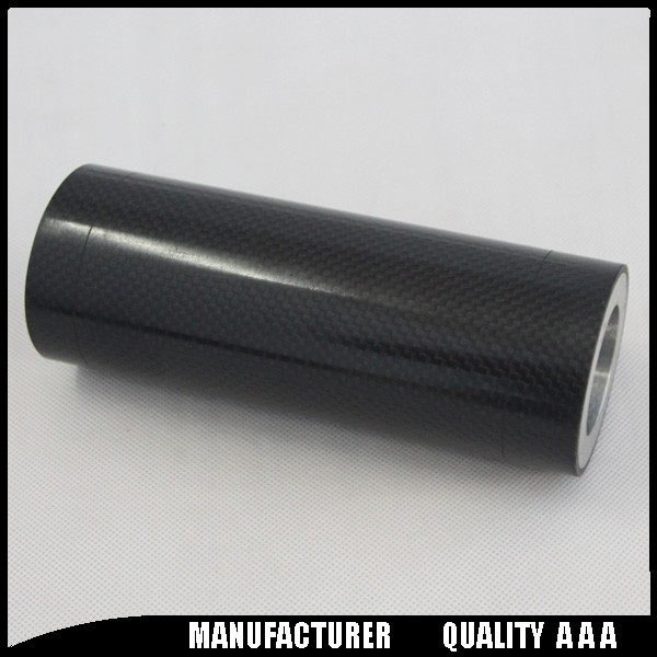 thin wall carbon fiber tube