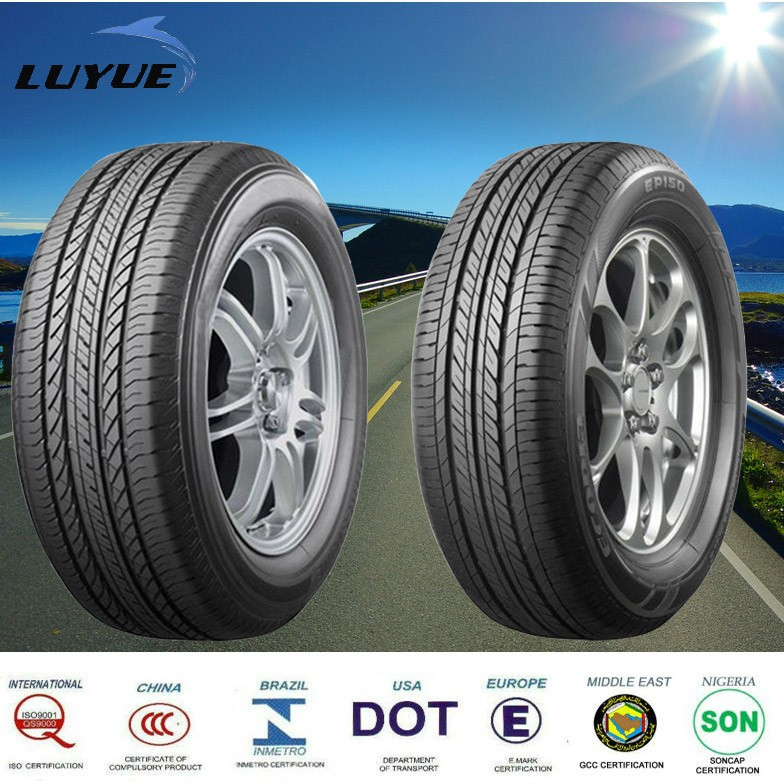 china new radial tubeless rubber cheap price LUYUE brand LT COMMERCIAL TIRE 185R14C 195R14C 195R15C car tires