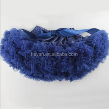 fancy hot selling Wholesale children's clothing net ballet tutu professional pettiskirt for girl ballet tutu