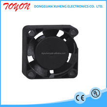 toyon high rpm 5v or 12v dc mini cooling fan