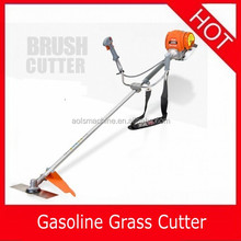 High quality Four-stroke engine brush cutter/ grass trimmer