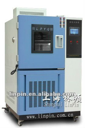 tyre ozone aging test chamber