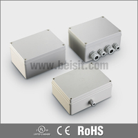 ABS junction enclosure box