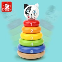Popular Wooden Kids China Toy 8