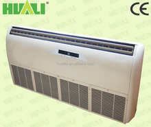CE certificate home use hanger air conditioner/floor fan coil