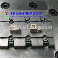 plastic molding,injection molding,plastic injection molding for electrical product
