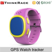gps navigation for mobile satio and sos button Thinkrace PT520 made in china