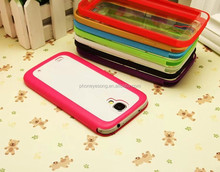 Mobile Phone full body protect cover case for Samsung Galaxy s4