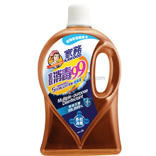 Household Hand Disinfectant Gel