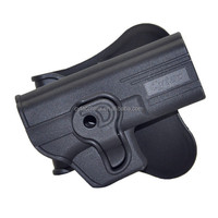 Cytac Polymer Tactical Intelligent Holster for Glock 17/19/23/32