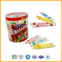 health halal kids food snack indonesia fruit jelly stick