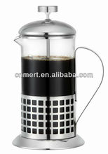 800ML tea or coffee french presses