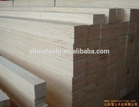 lvl lumber /lvl timber for packaging wooden box