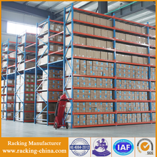 Heavy Duty Metal Rack-Supported Mezzanine Floor
