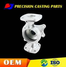 Baida customized precision casting casting parts of motorcycle cheap price