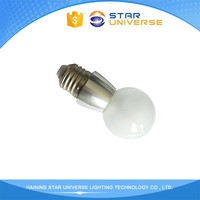 High Performance E27/E14 2W 3W 4W 6W 7W G45 5W Led Bulb
