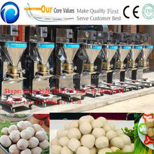 Meatball production line fish ball production line/ meatball making machine