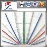 18.5mm PVC Coated Electric iron wire cable