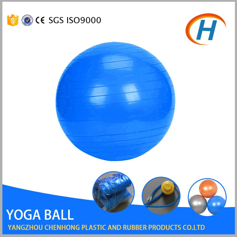 High colorfastness standard size export inflatable ball